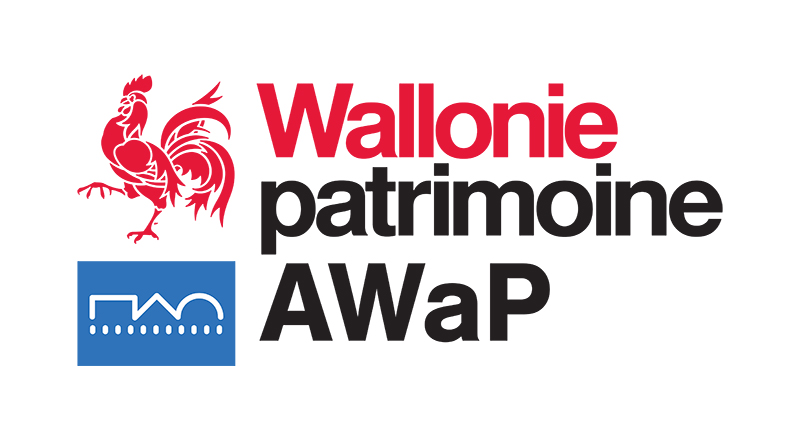 AWaP - Wallonie patrimoine